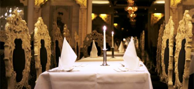 Taj Mahal Restaurant Sachsenhause
