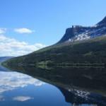 Die norwegischen Fjorde bieten ein einmaliges Panorama