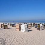 Genießen Sie den Urlaub auf den Ostseeinseln von Deutschland