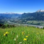 Liechtenstein - Paradies für Naturfreunde und Kulturinteressierte